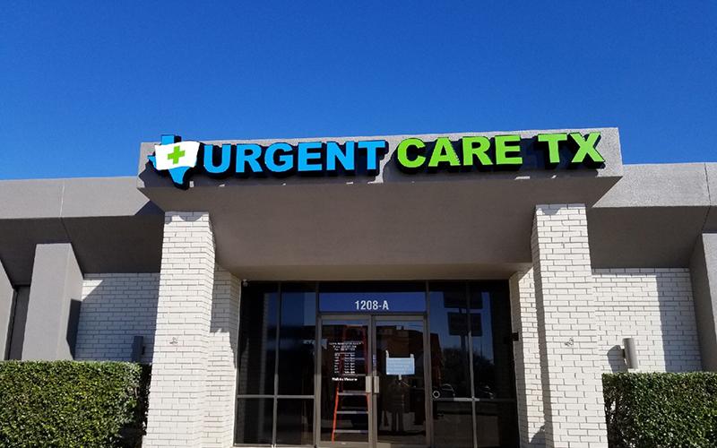 Urgent Care TX Family Practice - Lancaster - Urgent Care Solv in Lancaster, TX