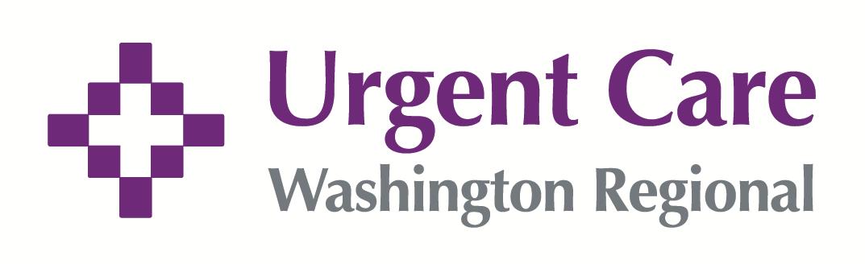 Washington Regional Urgent Care - Springdale Logo