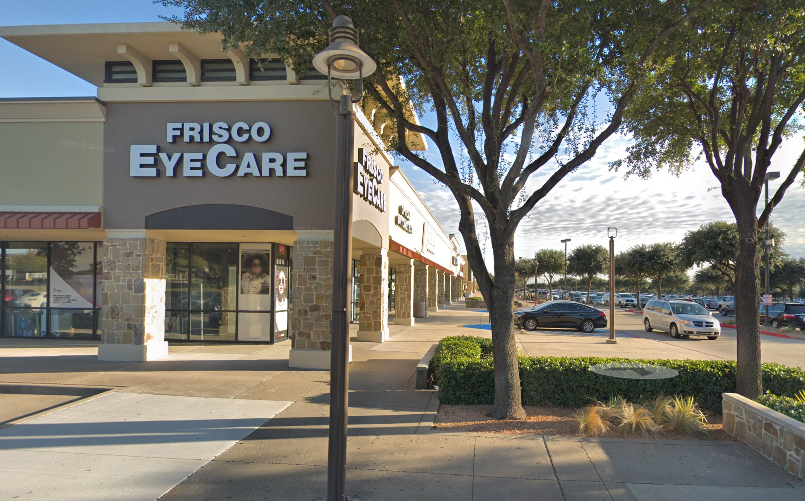 Frisco Eye Care (Frisco, TX) - #0