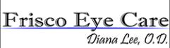 Frisco Eye Care Logo