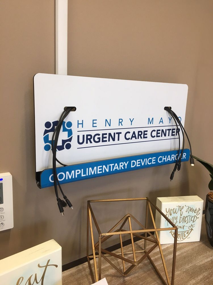Henry Mayo Urgent Care Center Book Online Urgent Care In Santa