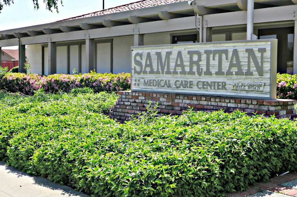 Samaritan Medical Care Center for URGENT CARE - Urgent Care Solv in San Jose, CA