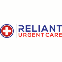 Reliant Urgent Care - LAX Airport Area Logo