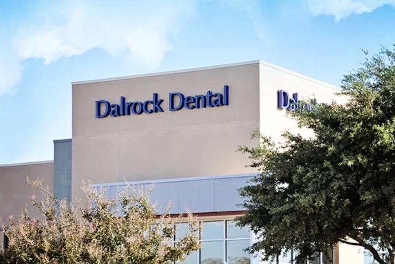 Dalrock Dental Care (Rowlett, TX) - #0
