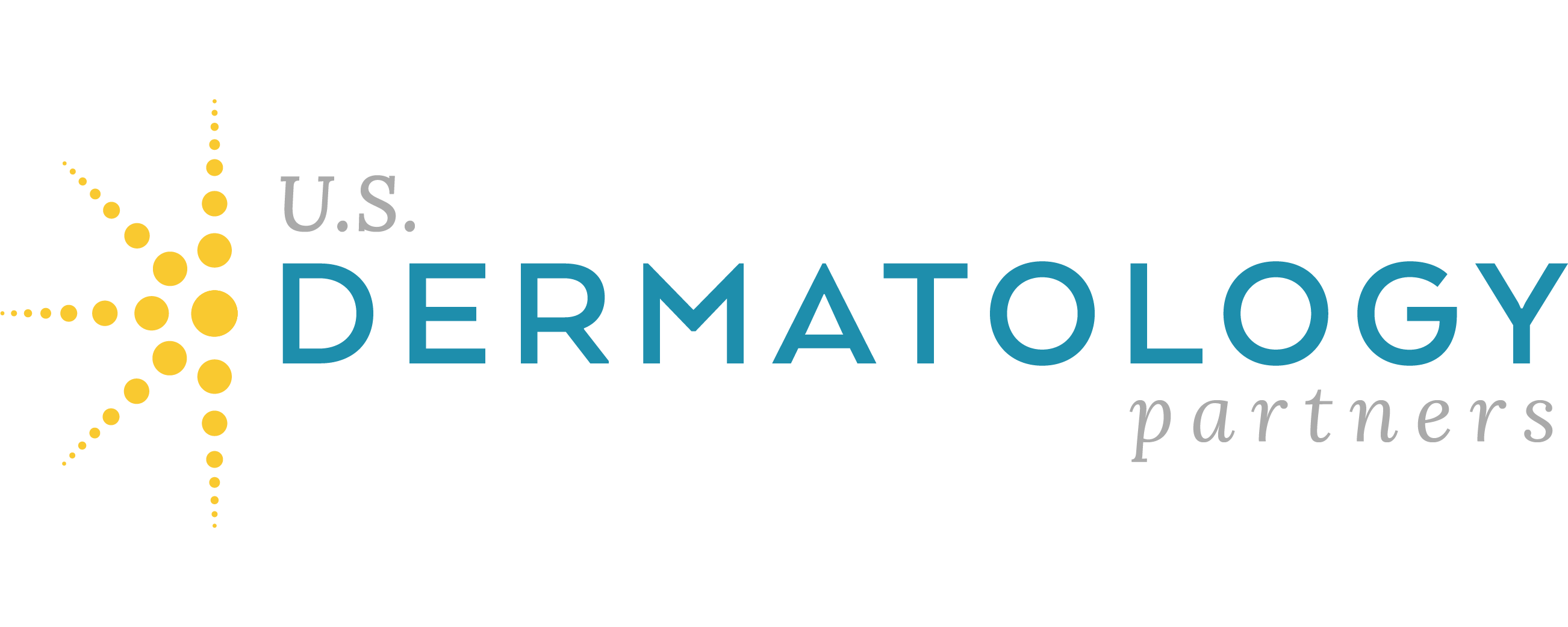 U.S. Dermatology Partners - Weatherford On Santa Fe Logo