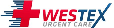 WesTex Urgent Care - South Logo