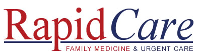Rapid Family Medicine & Urgent Care - Sanford Logo