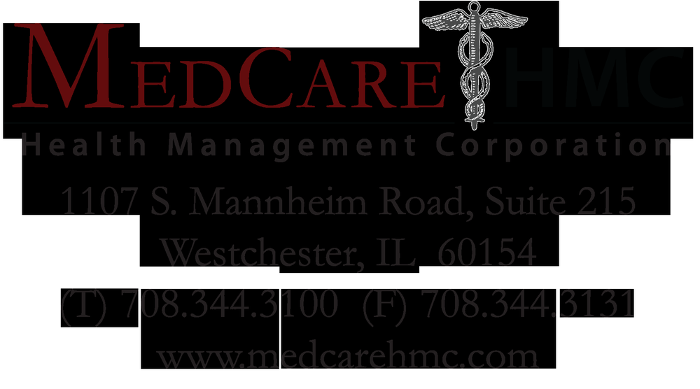 Med Care HMC (Westchester, IL) - #0