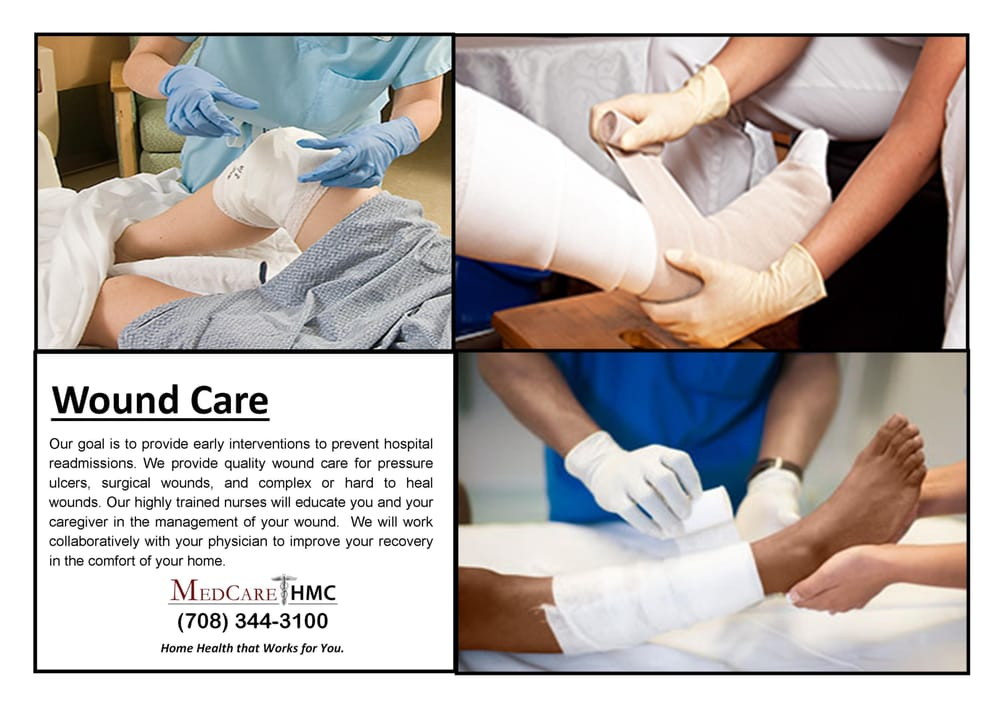 Med Care HMC - Urgent Care Solv in Westchester, IL