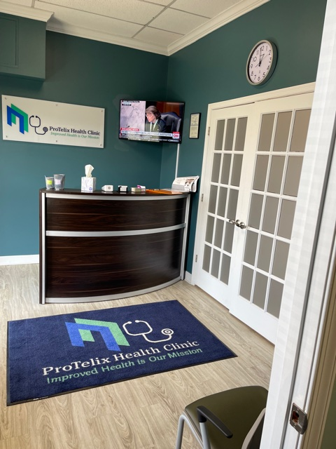 ProTelix Health Clinic - Urgent Care Solv in Lutherville-Timonium, MD