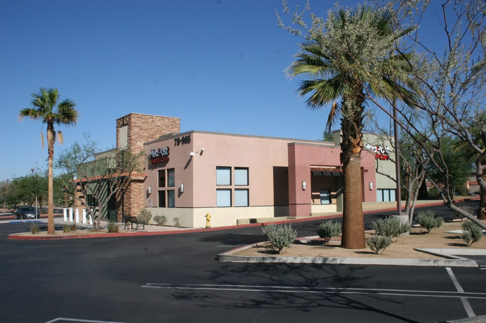 MedPost Urgent Care - Urgent Care Solv in La Quinta, CA