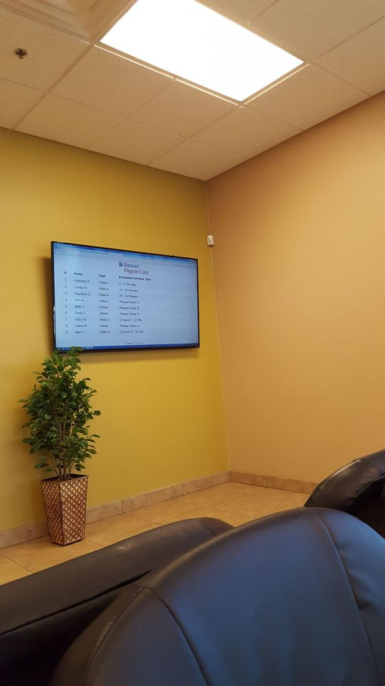 Photo of Banner Urgent Care in Mesa, AZ