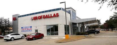 ER of Dallas - Urgent Care Solv in Dallas, TX
