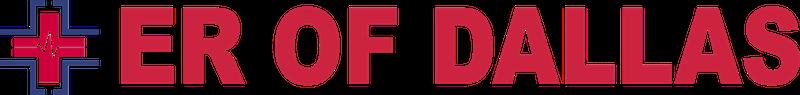ER of Dallas Logo
