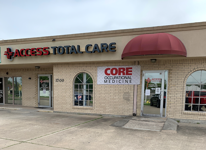 Access Total Care - Portland - Urgent Care Solv in Portland, TX