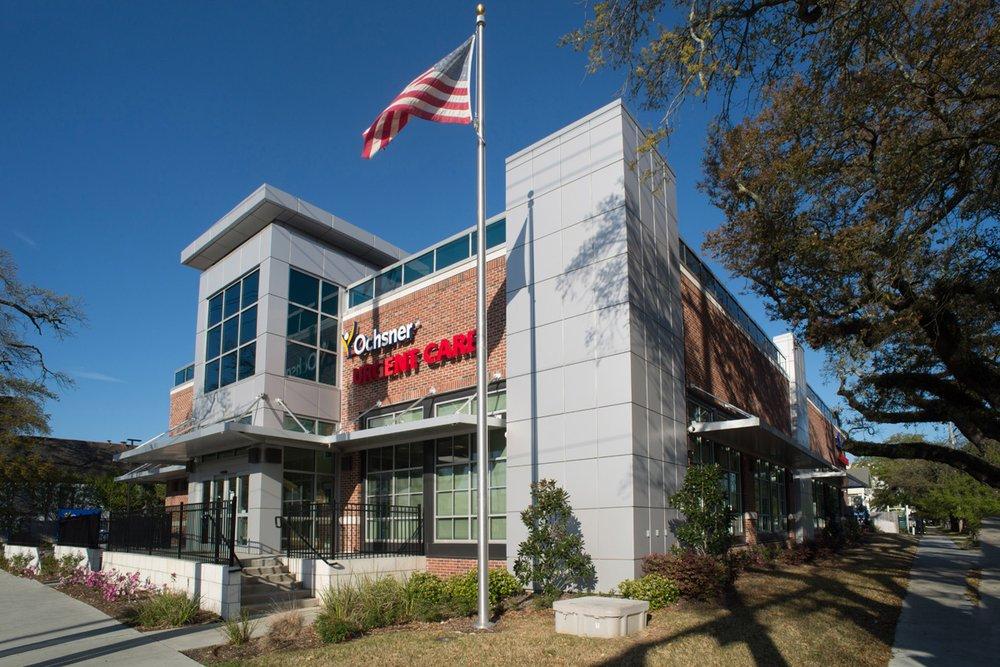 Ochsner Urgent Care Mid City Book Online Urgent Care