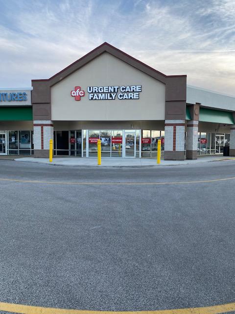 AFC - Mentor Ohio - Urgent Care Solv in Mentor, OH