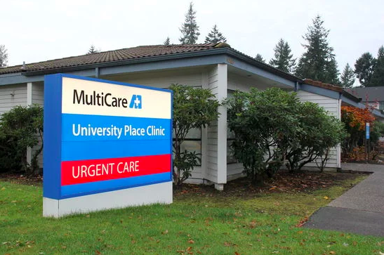 Photo for MultiCare Urgent Care , University Place, (University Place, WA)