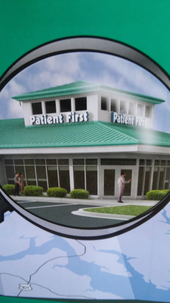 Patient First (Gainesville, VA) - #0