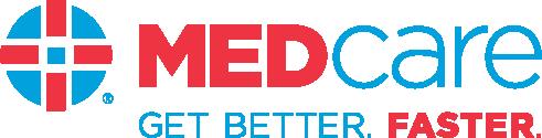 MEDcare Urgent Care Center - West Columbia Logo