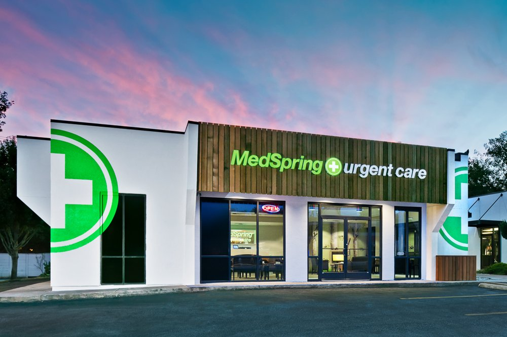 Photo for MedSpring Urgent Care , Oak Lawn, (Dallas, TX)