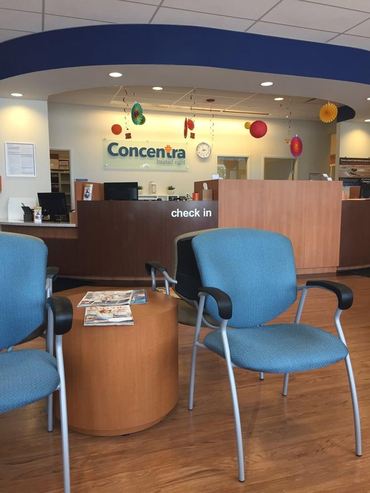 Photo of Concentra in San Antonio, TX
