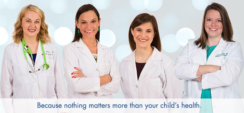 Just Kids Pediatrics - 89th St - Urgent Care Solv in Oklahoma City, OK