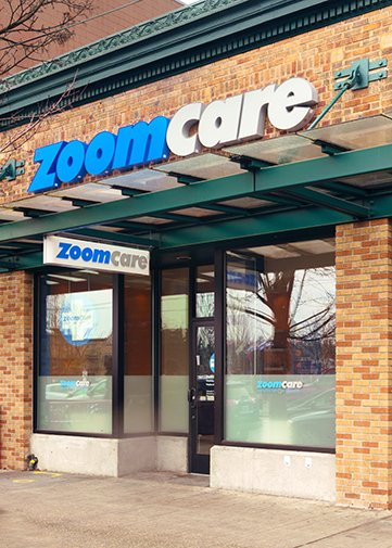 ZOOM+Care Ballard - Urgent Care Solv in Seattle, WA