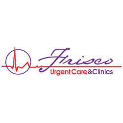 Frisco Urgent Care & Clinic Logo