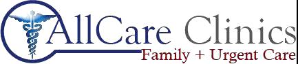 AllCare Clinics Logo