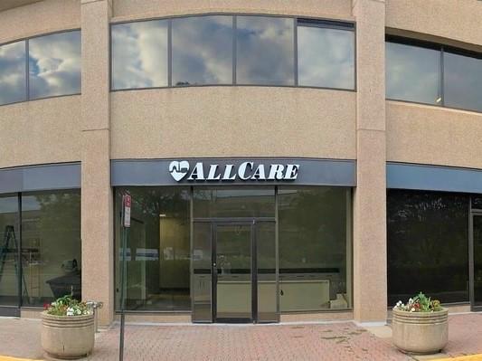 AllCare Family Medicine & Urgent Care - Tysons Corner - Urgent Care Solv in Vienna, VA