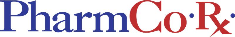 PharmcoRX - Palm Beach Logo