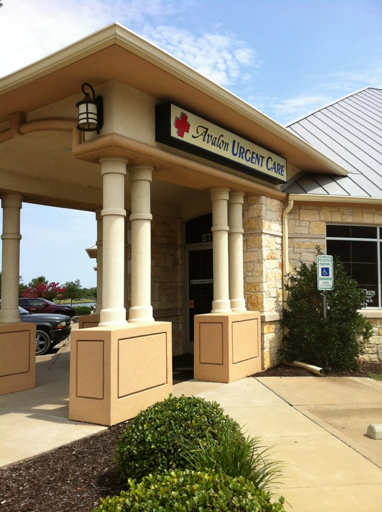 Avalon Urgent Care - Urgent Care Solv in Granbury, TX