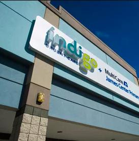 Indigo - James Center - Urgent Care Solv in Tacoma, WA