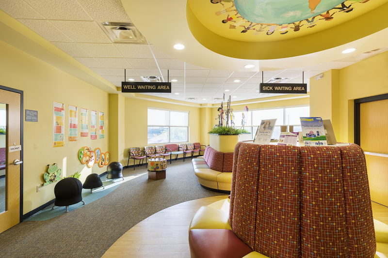 Pediatric Express Care of JCMG - Urgent Care Solv in Jefferson City, MO