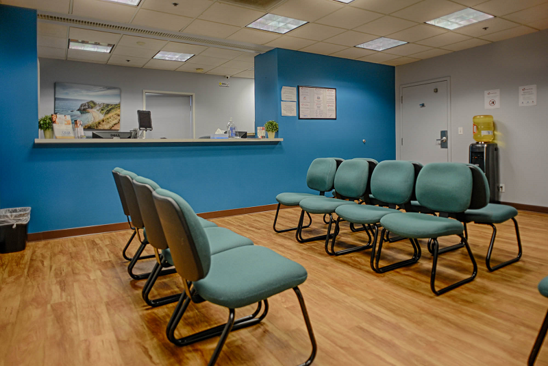 AME Medical Group - Whittier II Urgent Care - Urgent Care Solv in Whittier, CA