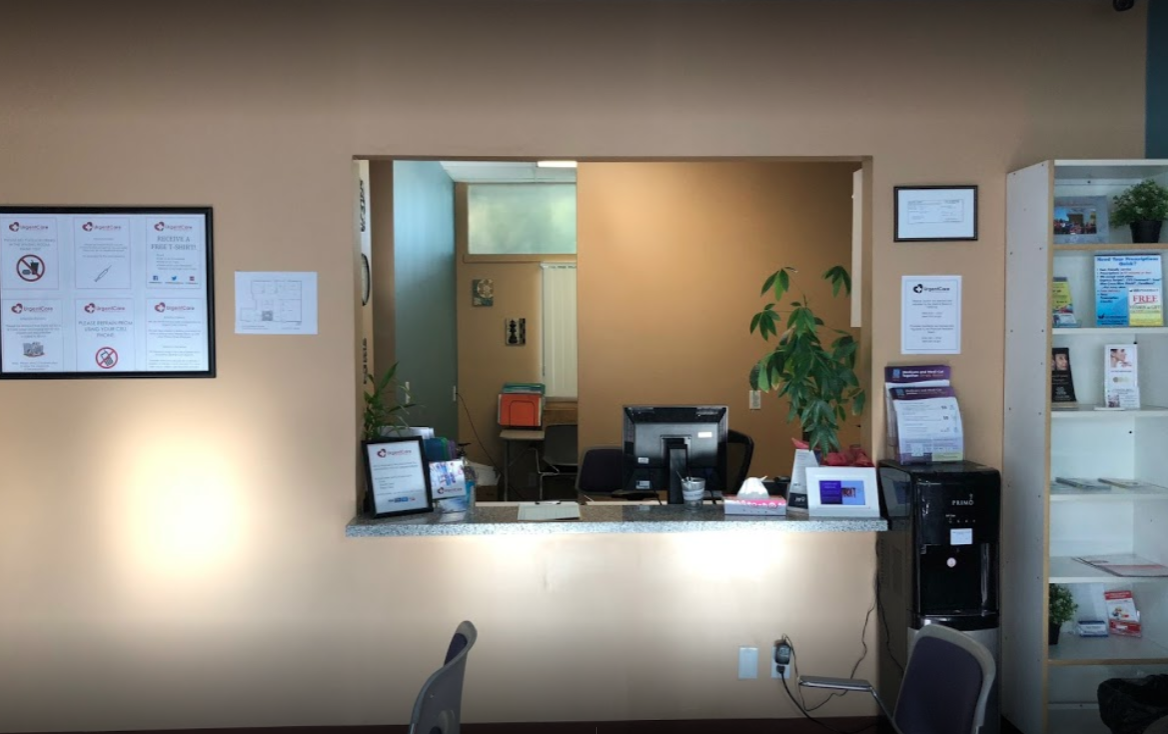 AME Medical Group - New Whittier Urgent Care - Urgent Care Solv in Whittier, CA