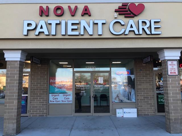Nova Patient Care (Woodbridge, VA) - #0