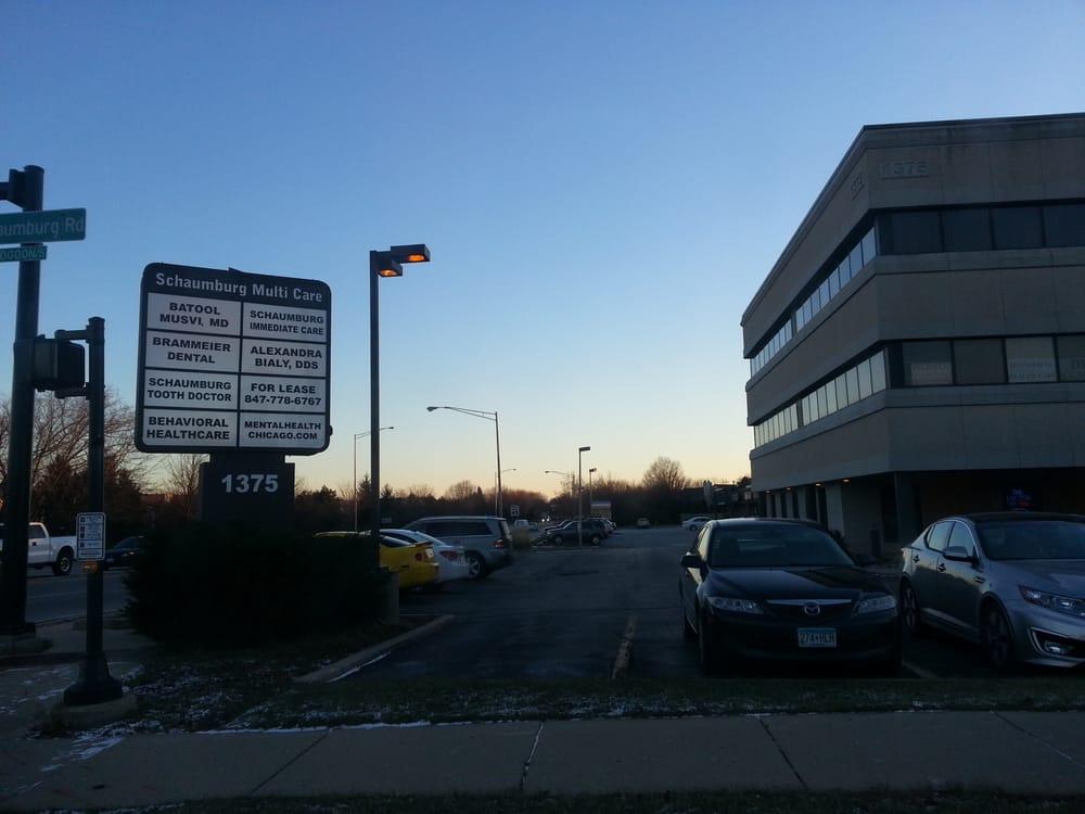 Schaumburg Immediate Care (Schaumburg, IL) - #0