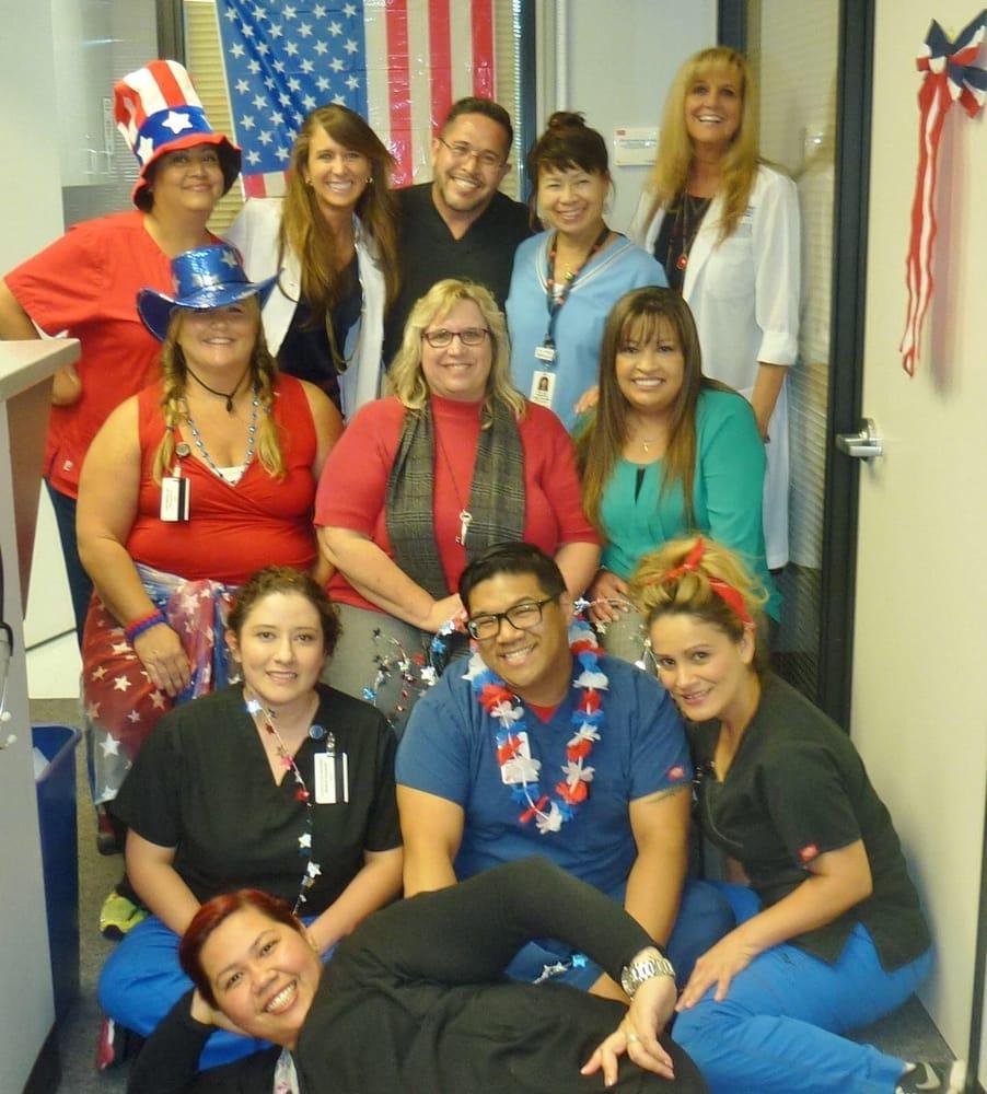 US Healthworks - Urgent Care Solv in Irvine, CA