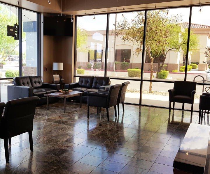 Rapid Care Center (Peoria, AZ) - #0