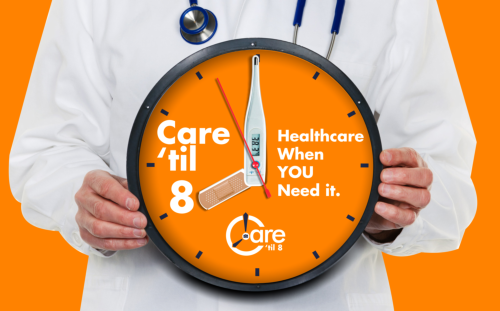 Photo for NorthBay Care 'til 8 Urgent Care , (Fairfield, CA)