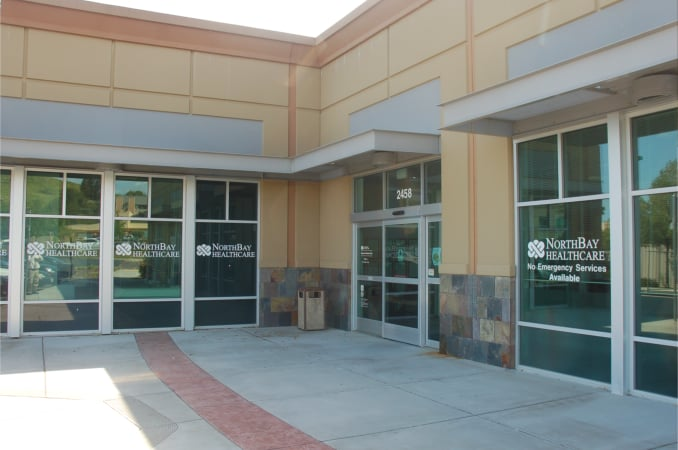 NorthBay Care 'til 8 Urgent Care - Urgent Care Solv in Fairfield, CA