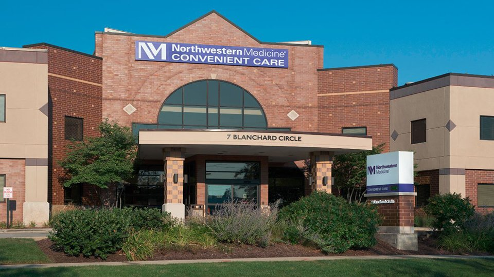 Northwestern Medicine Immediate Care Wheaton (Wheaton, IL) - #0