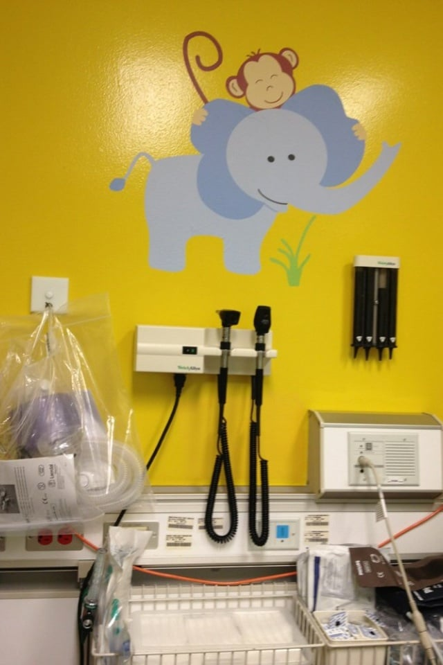 Photo for Kaiser Permanente Fremont Emergency Department , (Fremont, CA)