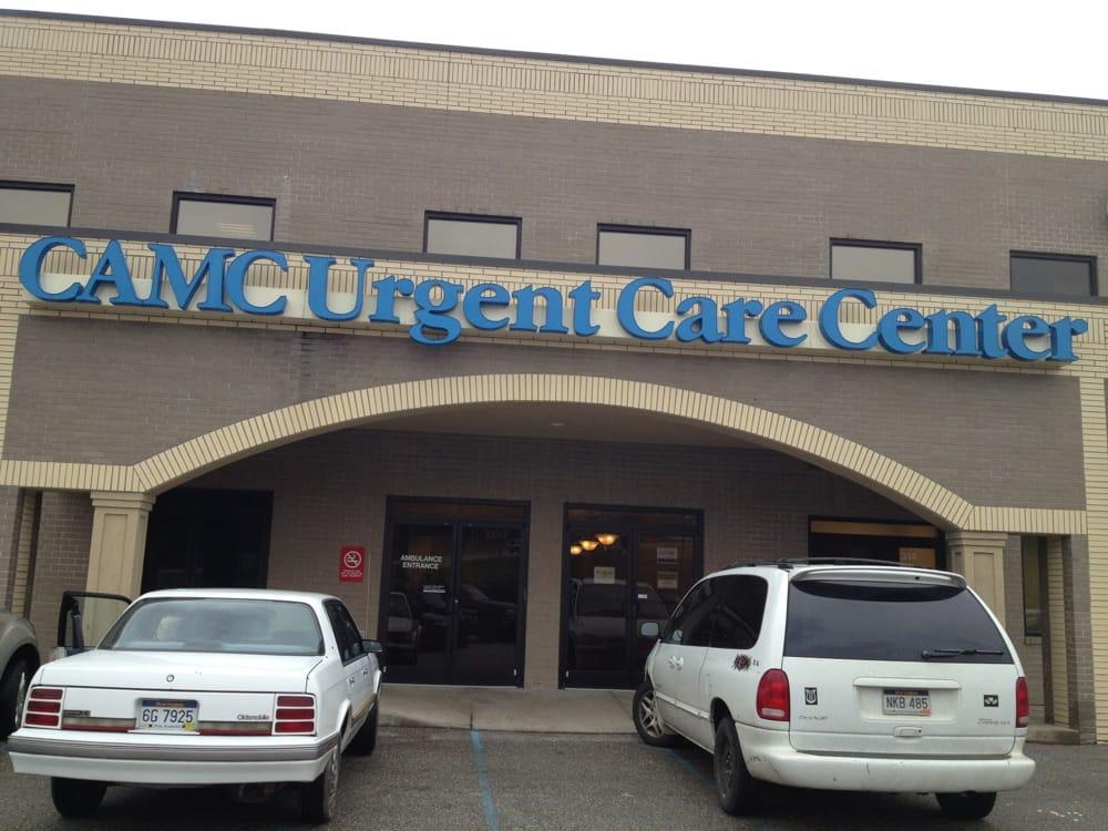 Cross Lanes Urgent Care Center - Urgent Care Solv in Cross Lanes, WV
