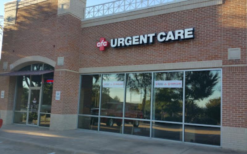 CommunityMed Family Urgent Care  (Southlake, TX) - #0