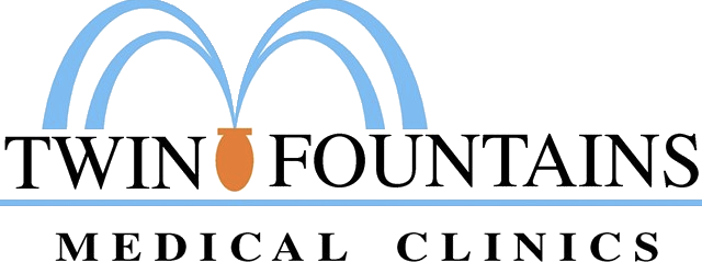 Twin Fountains Medical Clinics - Beeville Logo