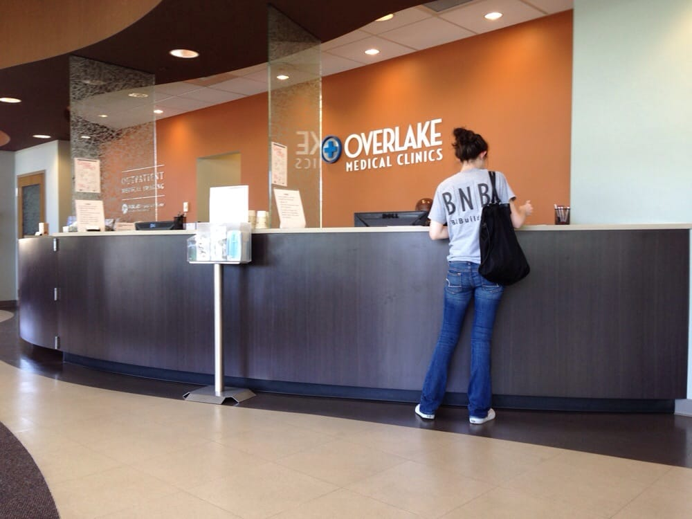 Overlake Medical Clinics Redmond Urgent Care - Urgent Care Solv in Redmond, WA