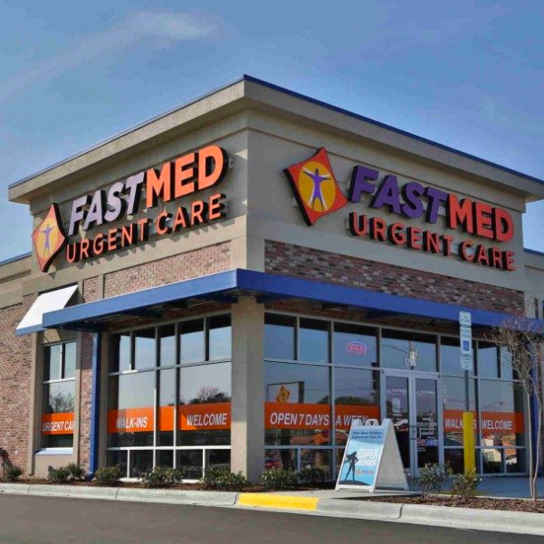FastMed Urgent Care - W Market St - Urgent Care Solv in Greensboro, NC
